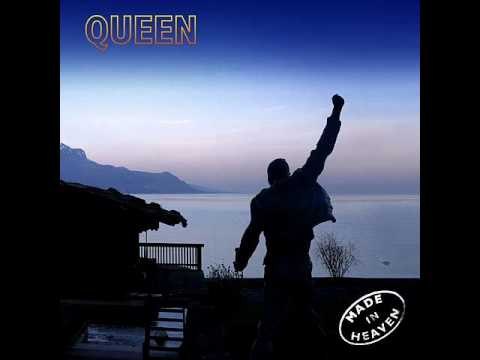 Freddie Mercury - A Winter Tale (1995)