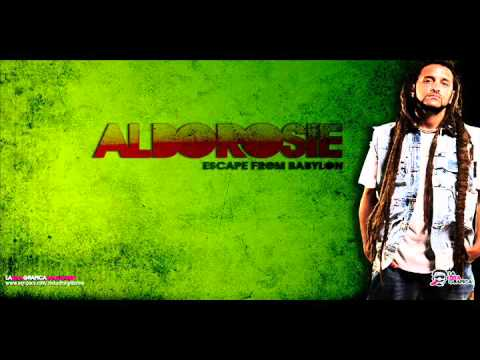 Alborosie-No cocaine