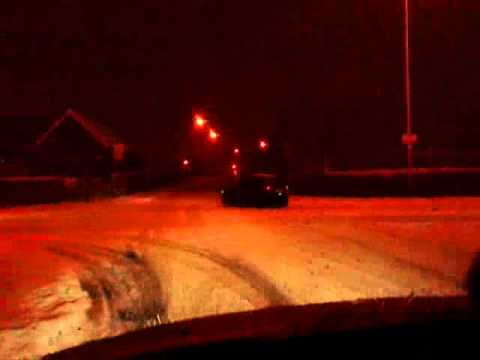 Snow Drive - Let it Snow - Twisted Sister