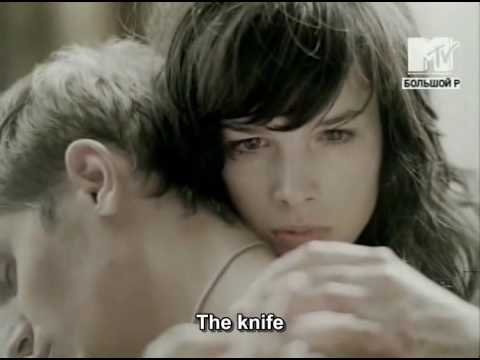 [Eng Sub] Виа Гра - Цветок и нож / Via Gra - the Flower and the Knife