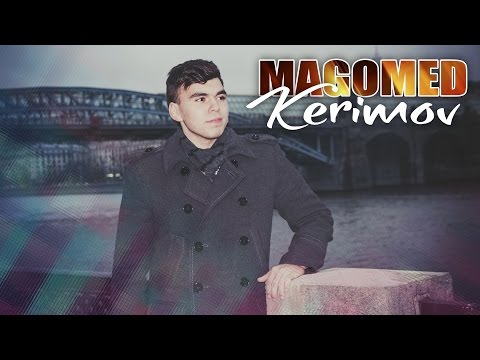Magomed Ft Afi-Счастье(MK PRODUCTION) 2014