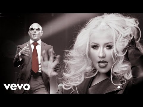 Pitbull - Feel This Moment ft. Christina Aguilera