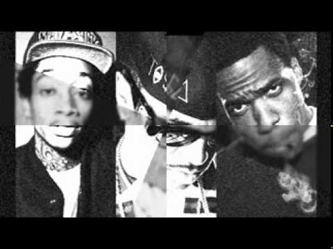 New 2011 Wiz khalifa Big Sean Curren$y-Weed Brownies