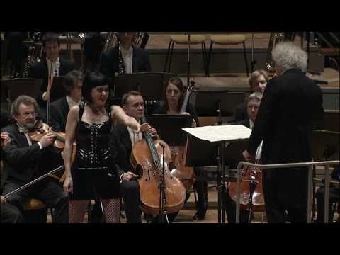 Ligeti: Mysteries of the Macabre / Hannigan · Rattle · Berliner Philharmoniker