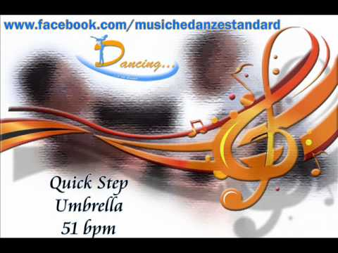 Quick Step - Umbrella