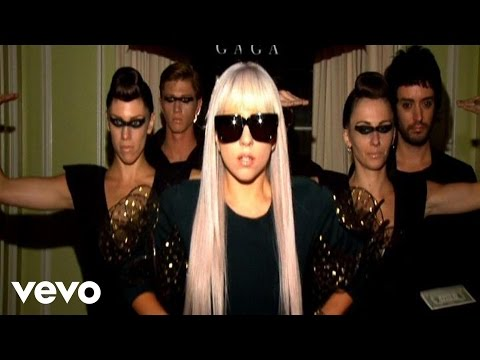 Lady Gaga - Beautiful, Dirty, Rich