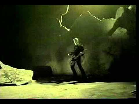 Metallica - The Unforgiven II.mpg