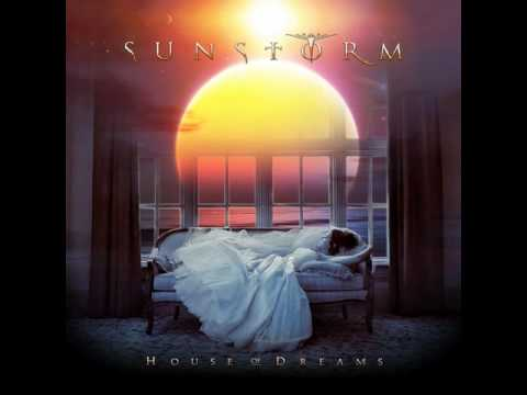 sunstorm gutters of gold