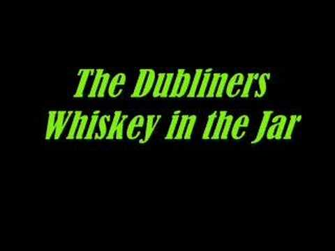 The Dubliners-Whiskey in the Jar