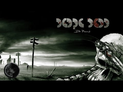 Dope D.O.D. - The butterfly effect ( +Lyrics)