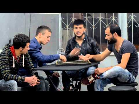 Sanjar (Ayikiyon Brea) 2015 (Diss) Offical Video!