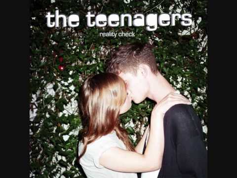 The Teenager's - French Kiss