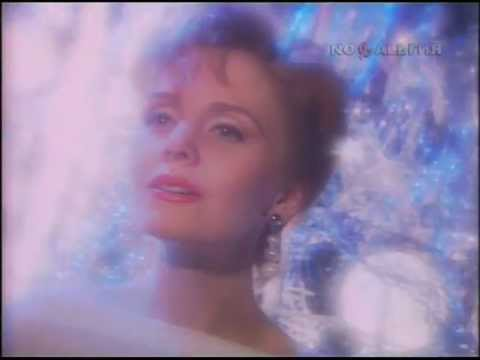 Valeriya feat.Uri Geller - Merry Christmas to the World 1992 год