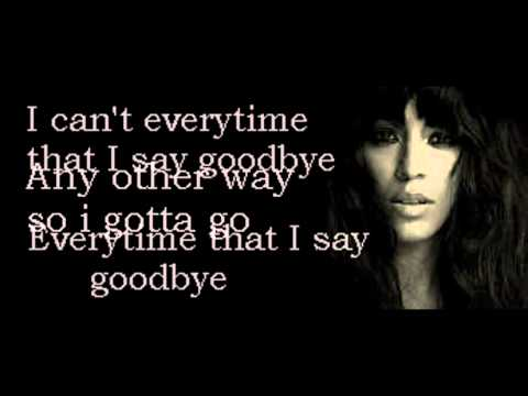 Loreen - Everytime (lyrics)