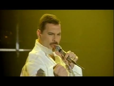 Queen - Friends Will Be Friends (Official Video)