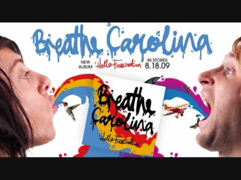07 - I Have To Go Return Some Video Tapes - Breathe Carolina - Hello Fascination [HQ Download]