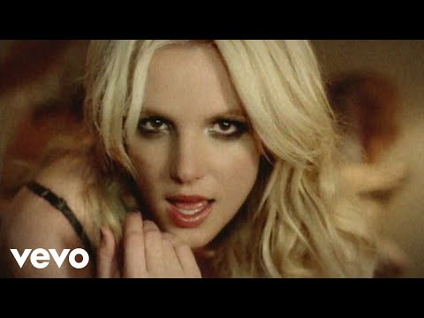 Britney Spears - If U Seek Amy