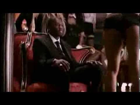 50 Cent ft. Justin Timberlake - Ayo Technology [OFFICIAL VIDEO]