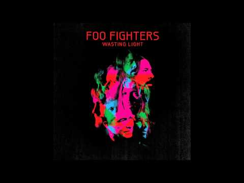 Foo Fighters - Miss the Misery - Wasting Light [HD]