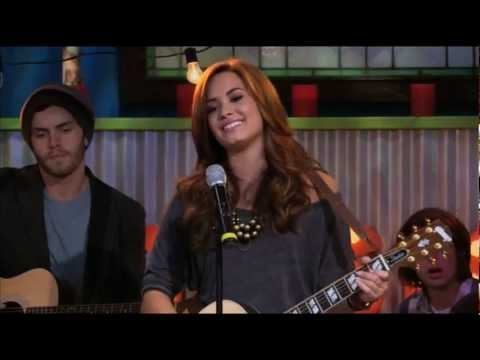 Demi Lovato - Я тебе скажу (Дайте Санни Шанс/Sonny with a Chance) RUS