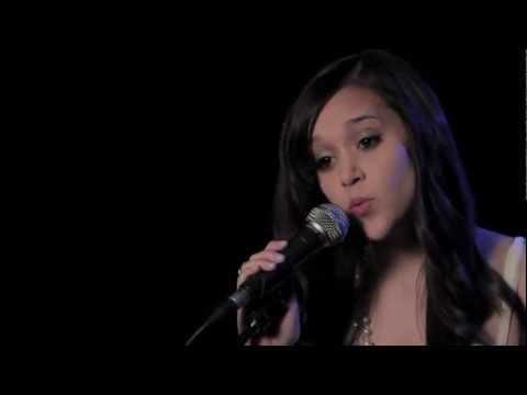 Call Me Maybe - Carly Rae Jepsen (cover) Megan Nicole