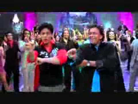 Indian Film Song:Om Shanti Om ( Ом Шанти Ом)