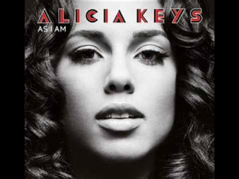 ALICIA KEYS ft JOHN MAYER - lesson learned