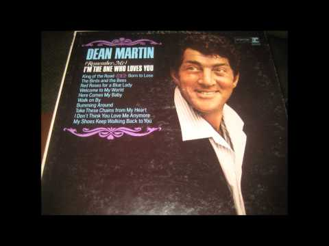 Dean Martin - King Of The Road 1965