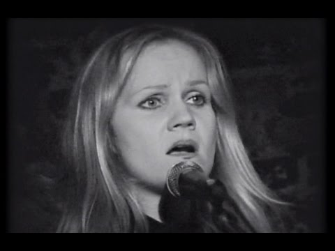 Eva Cassidy Over The Rainbow - LIVE