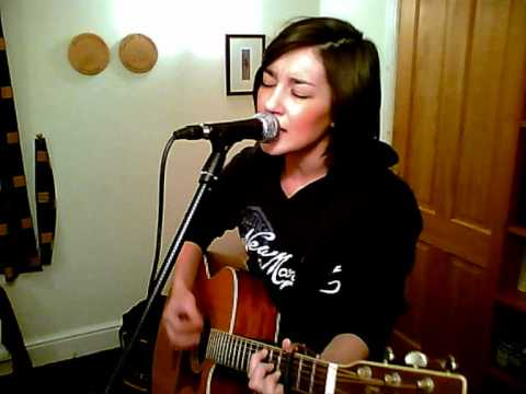 The Fray - Look After You - New Moon Soundtrack (Hannah Trigwell acoustic cover)