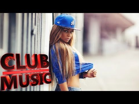 Hip Hop Urban RnB Club Music MEGAMIX 2015 - CLUB MUSIC