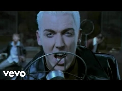 Scooter - Rebel Yell (Radio Edit) Music Video