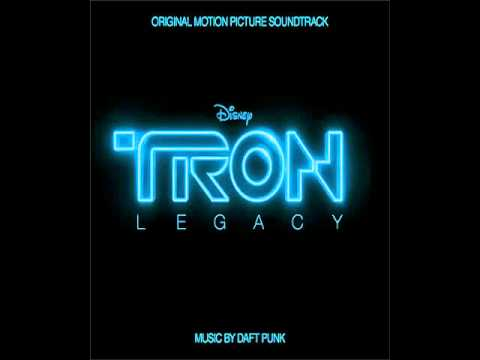 Tron Legacy - Soundtrack OST - 02 The Grid - Daft Punk