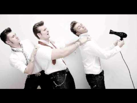 The Baseballs - Let's get loud (HQ)