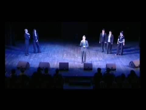 Moscow Vocal Group