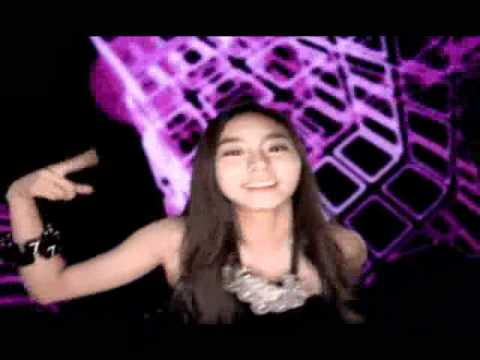Son Dam bi & After School _ AMOLED _ MV