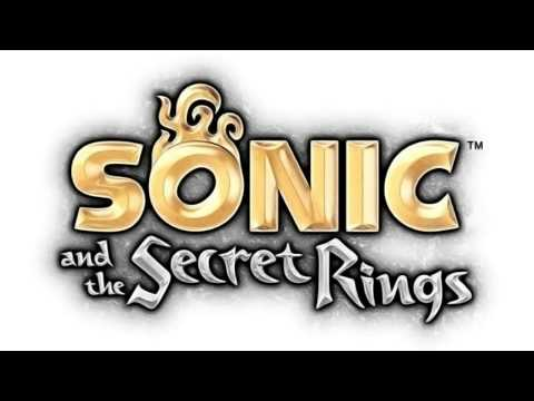Seven Rings in Hand - Sonic and the Secret Rings Music Extended