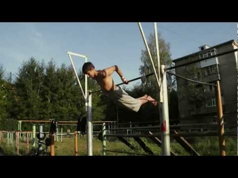 "Workout ""Sparta""2012 Neftekamsk motivation! GW"