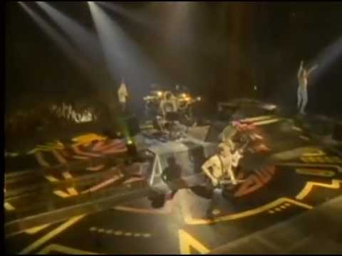 Def Leppard - Live at McNichols Arena in Denver, Colorado 12/13.02.1988 [Full Concert]