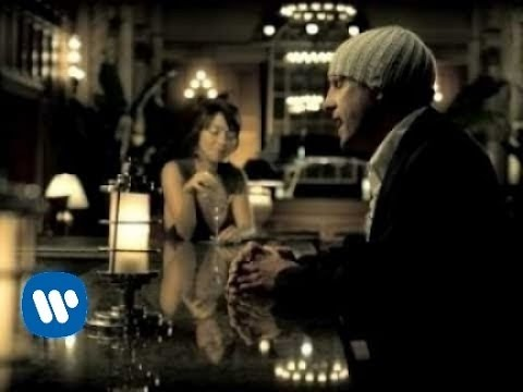 Daniel Powter - Free Loop (Video)