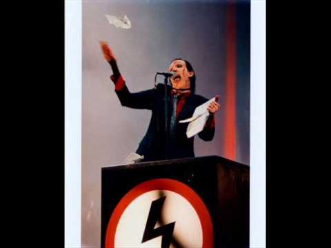 Antichrist Superstar - Marilyn Manson [Full Album]