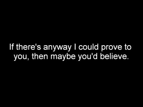 Fit for rivals- Can't live without you [Lyrics]