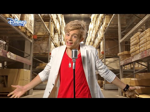 Austin & Ally - Better Together Song - Official Disney Channel UK HD