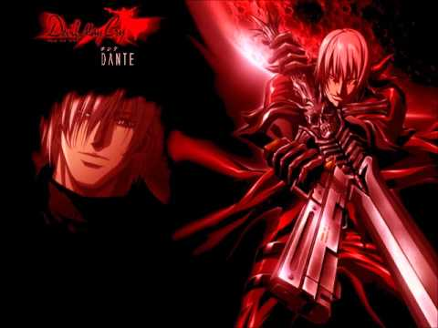 devil may cry anime music-elena huston