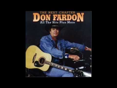 Don Fardon - Indian Reservation (HQ)