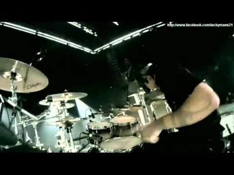 Thousand Foot Krutch - Puppet  (Live At the Masquerade DVD) Video 2011