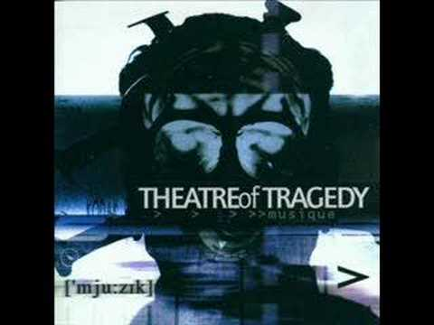 Theatre of Tragedy -- Fragment