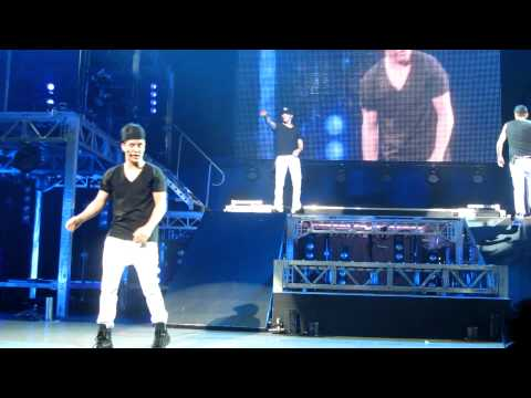 Big Time Rush - Show Me - Better With U Tour LA (HD)