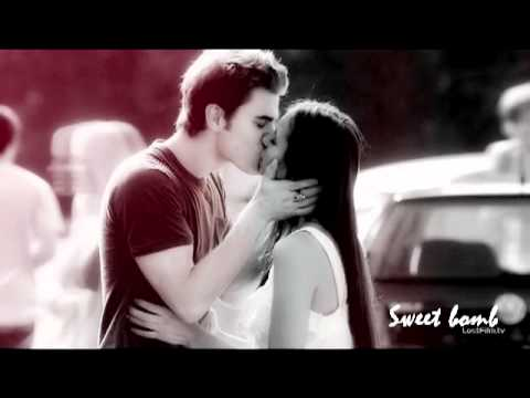 Elena & Stefan - Just a Dream (TVD)