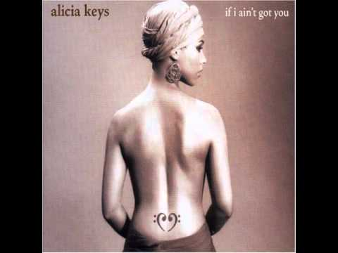 Alicia Keys - If I Ain't Got You (Instrumental) DOWNLOAD LINK